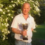 Dave Groome Col. Pritchard Sporting Cup