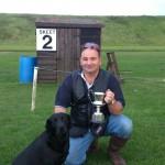 Nathan Cope, Horton Skeet Cup